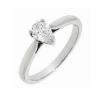 Platinum Engagment Ring
